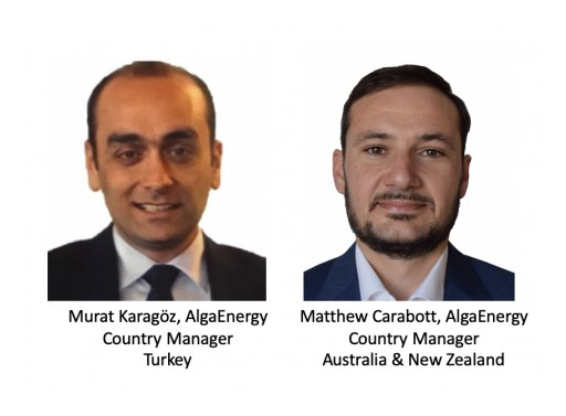 AlgaEnergy Further Expands With the Creation of International Agribusinesses in Turkey and Australia