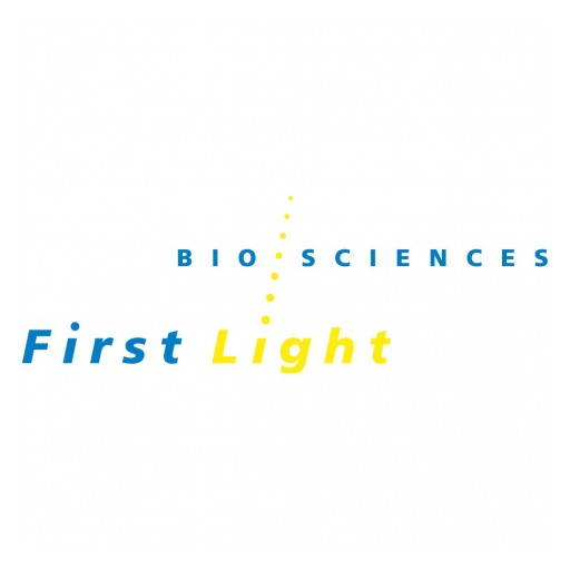 First Light Biosciences Announces Peer-Reviewed Publication