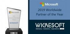 Wicresoft Wins PPM Partner of the Year