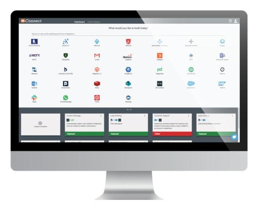 RoboMQ Connect iPaaS Now Features Workday as an Available API Connector