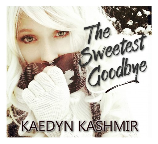 Kaedyn Kashmir 'The Sweetest Goodbye' to Debut March 10