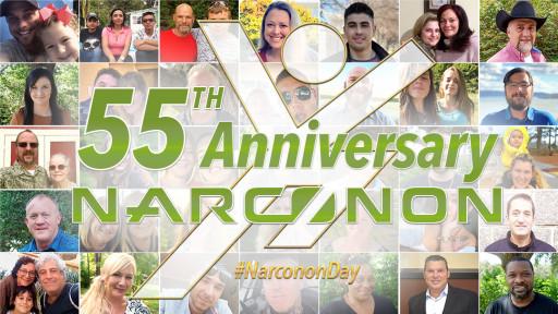 Narconon Centers Celebrate 55th Anniversary of the Narconon Program