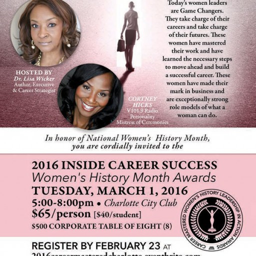 Music Director and Radio Personality Cortney Hicks to MC the Inaugural Career Mastered Awards