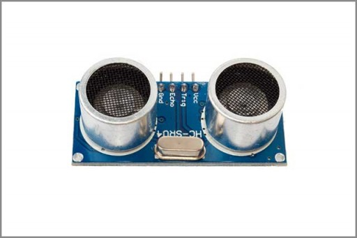 "OurPCB Released ""Arduino Ultrasonic Sensor - Complete Guide to HC-SR04."""