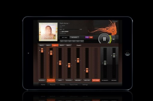 For Personalized Stations, Mad Genius is the Scalpel to Pandora's Hatchet