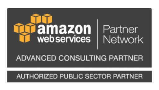 InfoReliance Named AWS Education, Non-Profit, and Public Sector Government Partner