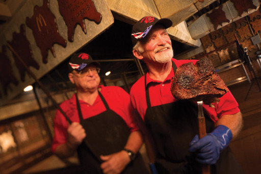Santa Maria Valley is Fired Up for National Barbecue Month