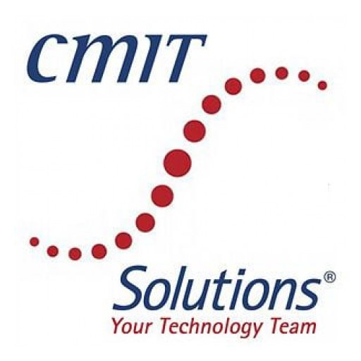 CMIT Solutions of Seattle Earns Respected Technology Industry ...