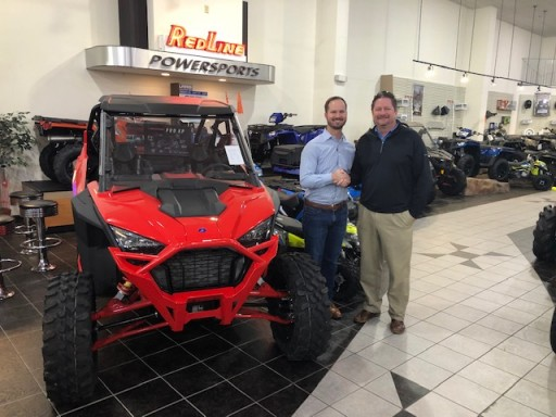 South Carolina's Largest Powersports Dealership Gets New Ownership