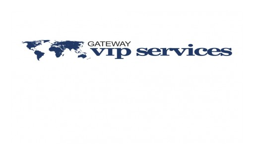 Gateway VIP Services Impresses Travelers With Its Airport Meet and Greet Services