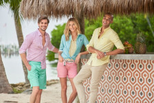 U.S. Polo Assn. Launches Spring 2021 Collection from Key Largo, Florida