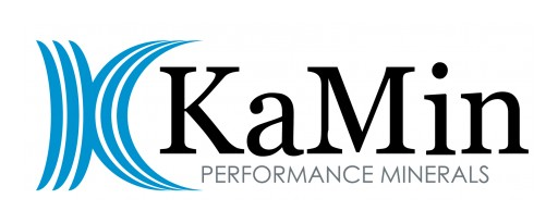 KaMin LLC Announces Price Increase for Industrial Kaolin Clays