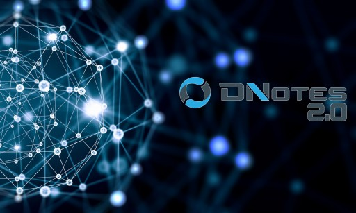 DNotes Global, Inc. Announces Release of DNotes 2.0