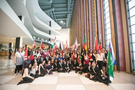 The 2016 International Human Rights Summit