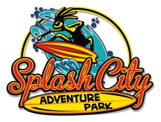 Splash City Adventure Park Breaks Ground for the Summer 2020 Season Opening