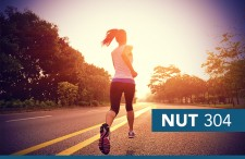NUT 304 SPORTS NUTRITION