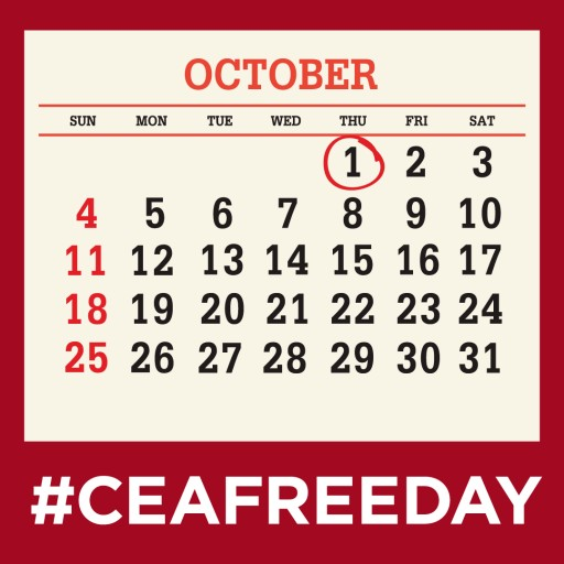 College Essay Advisors Announces #CEAFREEDAY, 24 Hours of Free Essay Help