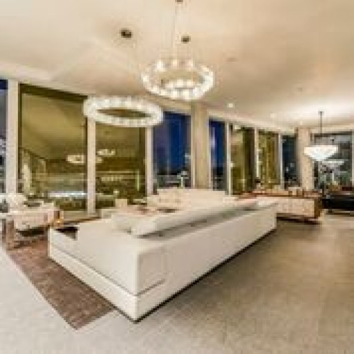 Peter Lik Designed Luxury Penthouse, Now Available at Veer Towers, CityCenter, Las Vegas