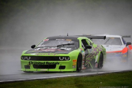 Creed Wins in Trans Am and Impresses in Xfinity at Road America