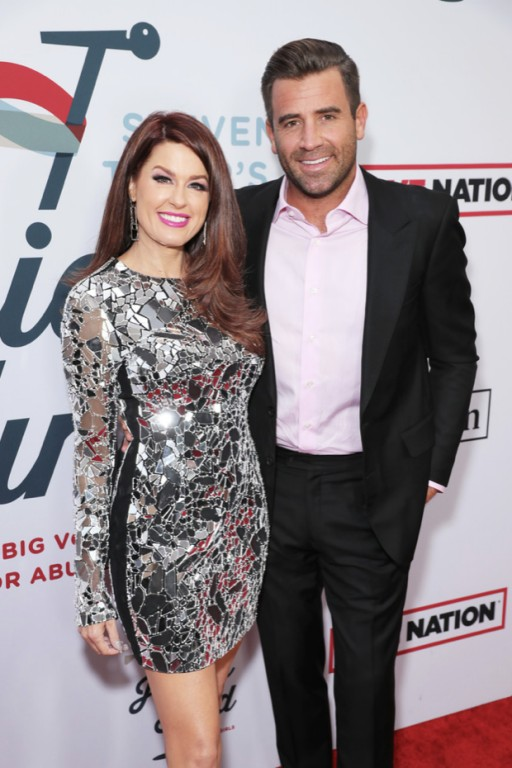 'Hills' Star Jason Wahler & Singer Hilary Roberts Gift Therapy Sessions to Grieving Families in #GiveGriefAChance Initiative Amidst COVID-19