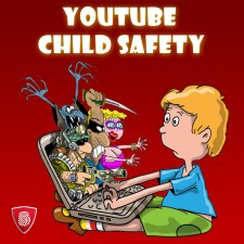 Youtube Child Safety