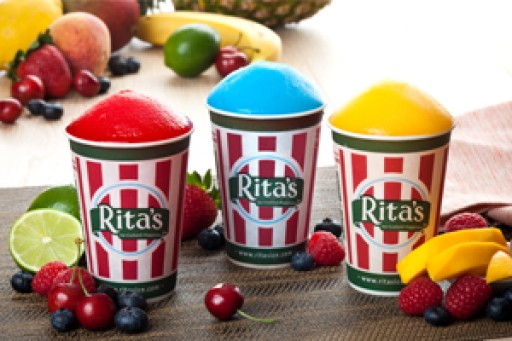 Rita's of Hawaii's Grand Opening is Extra Sweet