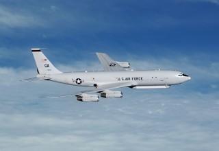 USAF J-Stars E-8