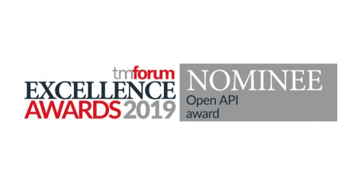 FusionLayer Named an Official Nominee in TM Forum Excellence Awards 2019