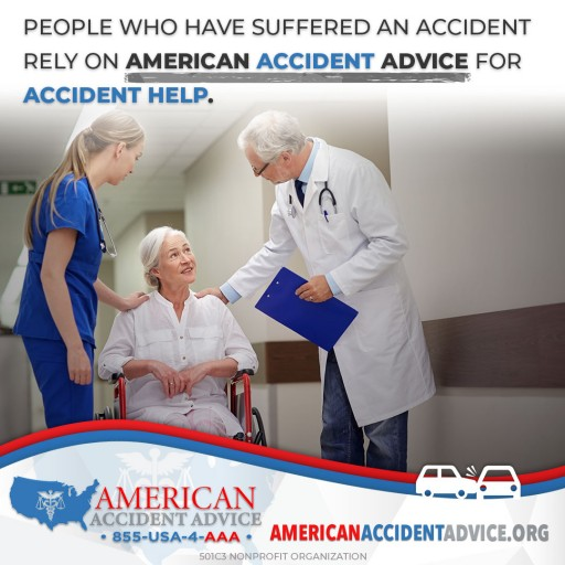 American Accident Advice Launches New Accident Advice Referral Company