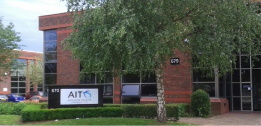 AIT Builds on Its Leading Position in IT Infrastructure & Digital Transformation