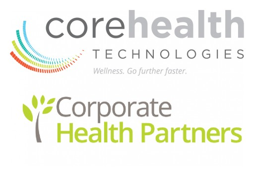 Employee Wellness and Health Coaching Company Corporate Health Partners Selects CoreHealth's Wellness Platform