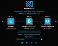 XenonNetwork