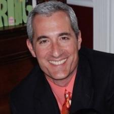 Chris Goodman, CEO of OpenRoad Lending