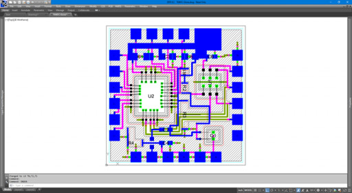 CAD Design Software Introduces 4 New Electronics Packaging Designer (EPD) Suites Powered by AutoCAD OEM