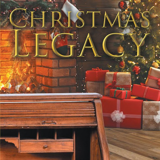 """Shae Burton's New Book """"Christmas Legacy"""" is a Novel of a Man's Emotional Journey Through Self-Understanding and Acceptance."""