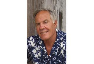 Author Bill Pinney