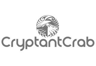 CryptantCrab Logo