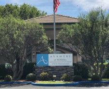 Avamere at Roswell Combining Campuses