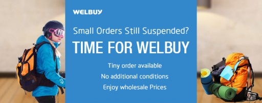 WELBUY, an All-in-One Solution Supplier for Medium and Small Purchasing