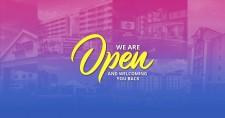 Orlando hotels reopening