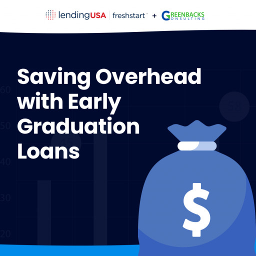 Debt Settlement Companies Can Save Thousands With Early Graduation Loans