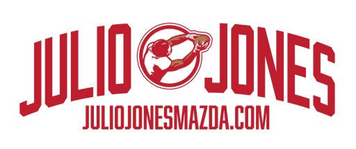 Grand Re-Opening : Julio Jones Mazda