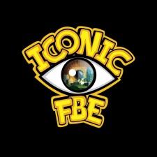 Iconic ENT Logo