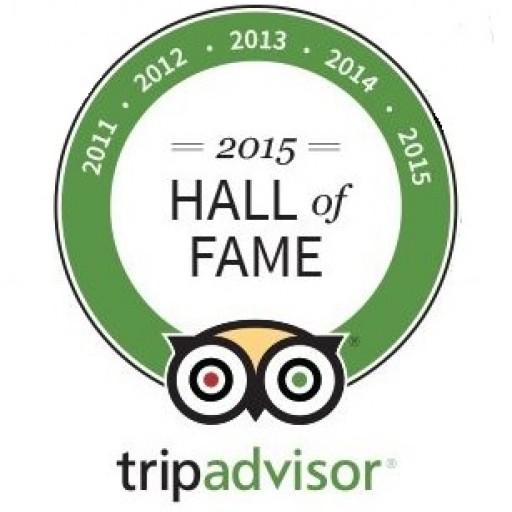 TripAdvisor Includes Tucson's Desert Museum as Hall of Fame Recipient