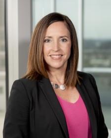 Anita Greenland, Chief Sales Officer