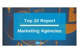 Top Marketing Agencies Report June 2017