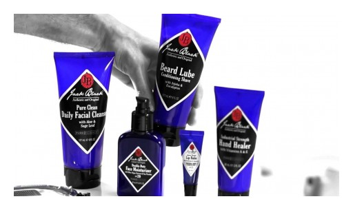 Jack Black Skincare Arrives at MaleSkin.co.uk
