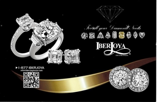 Celebrated Actor Ford Austin and Actress and Noted Blogger Vida Ghaffari to Host the Exclusive IberJoya Jewelry Show in Conjunction With Macy's Topanga