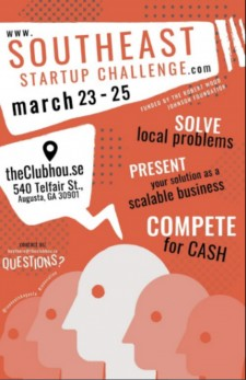 Southeast Startup Challenge