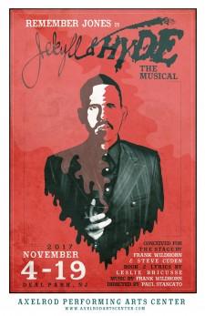 Jekyll & Hyde Starring Remember Jones